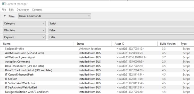 How to Perform Database Repairs - TrainzOnline