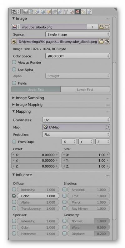 HowTo/Export from Blender using FBX - TrainzOnline