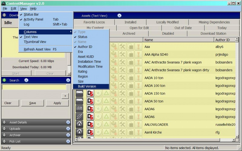 File:Content Manager of TS2009-SP3 (after build 40040 (SP2) to 41844 (SP3)-2 (cropped+resized).JPG
